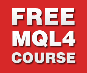 Start Learning MQL4 Today!